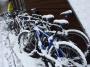 Dernier assaut de l'hiver